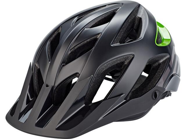 Cannondale Ryker MTN Helmet black/green